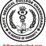 GMCH Chandigarh Recruitment 2021 - Full Details Senior Resident, Resident Anestetist, CMO Posts