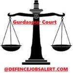 Gurdaspur Court Recruitment