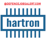 HARTRON Recruitment 2021 - 310 Data Entry Operator Posts