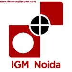 IGM Noida Recruitment 2021 - Jobs In India Government Mint Noida