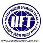 IIFT Delhi Research Fellow Recruitment 2021 -Apply For Online 05 Posts