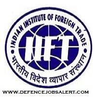 IIFT Delhi Recruitment
