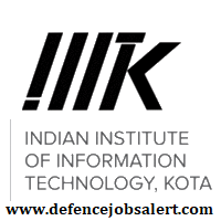 IIIT Kota Recruitment