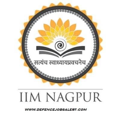 IIM Nagpur Recruitment