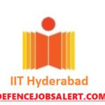 IIT Hyderabad Recruitment