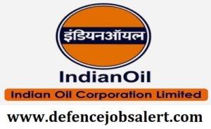 IOCL Rajasthan Recruitment