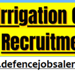 Irrigation Goalpara Recruitment 2021 - Apply Online For 10 Peon/ Chowkidar and Khalashi Posts