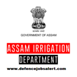 Irrigation Nagaon Recruitment 2021 - Apply Online For 29 Peon/ Chowkidar and Khalashi Posts