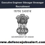 Irrigation Sibsagar Recruitment 2021 - Apply Online For 05 Peon, Asst Power Pump Operator & Other Posts