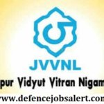 JVVNL Recruitment