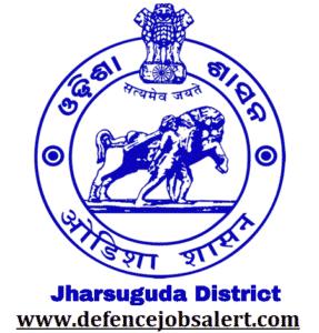 Jharsuguda District Recruitment