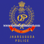 Jharsuguda Police Recruitment