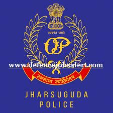 Jharsuguda Police Recruitment