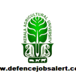 KAU Project Assistant Recruitment 2021 - Walk in for Interview