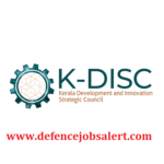 KDISC Recruitment
