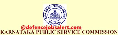 KPSC Recruitment