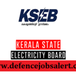 KSEB Recruitment 2021 - Upcoming Jobs Notifications