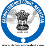 Karauli District Court Recruitment 2021 - Upcoming Jobs In Karauli District Court