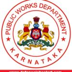 Karnataka PWD Recruitment 2021 -Upcoming Latest Jobs
