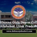 Kendriya Hindi Sansthan Agra Recruitment 2021 - Jobs In Uttar Pradesh