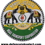 Kerala State Road Transport Corporation Recruitment 2021 - Upcoming Notifications