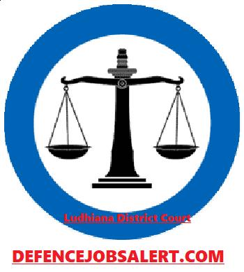 Ludhiana District Court Recruitment