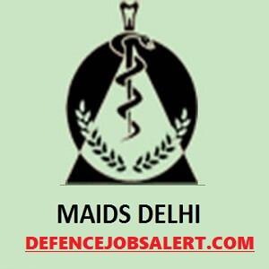 MAIDS Recruitment