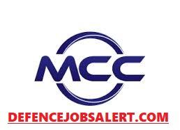 MCC Recruitment