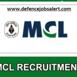 MCL Odisha Recruitment 2021 - 08 General Medical Consultant Vacancy