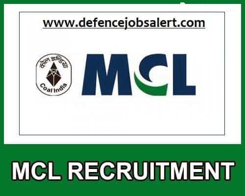 MCL Odisha Recruitment