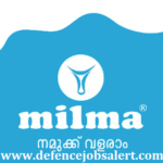 MILMA Recruitment