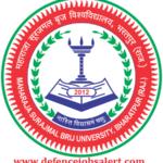 MSBU Recruitment 2021 -  Jobs In Maharaja Surajmal Brij University