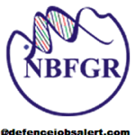 NBFGR Recruitment