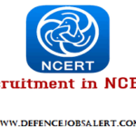 NCERT Delhi Recruitment 2021 -Upcoming Jobs In National Council of Educational Research and Training