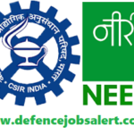 NEERI Hyderabad Recruitment