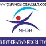 NFDB Jobs