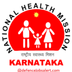 NHM Karnataka Recruitment 2021 - Latest Upcoming Jobs Notification