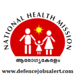 NHM Kerala Recruitment 2021 - Upcoming Notifications