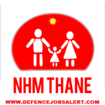 NHM Thane Recruitment 2021 - New Jobs In Thane