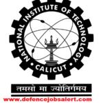 NIT Calicut Recruitment 2021 - 05 Technical Staff Post