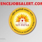 NIT Patna Recruitment 2021 - Jobs In National Institute of Technology