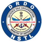NSTL Recruitment 2021 - Vacancy In Naval Science & Technological Laboratory