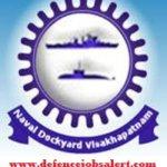 Naval Dockyard Visakhapatnam Recruitment 2021 - Upcoming Soon Notification