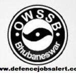 OWSSB Recruitment