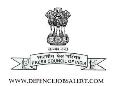 PCI Delhi Recruitment