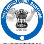 Pali District Court Recruitment 2021 - Upcoming Jobs Notification