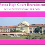Patna High Court Recruitment 2021 -Upcoming Jobs Notification