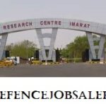 RCI Hyderabad Recruitment 2021 - 20 Junior Research Fellow, Research Associate Vacancies