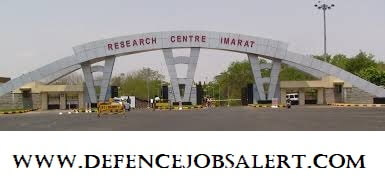RCI Hyderabad Recruitment