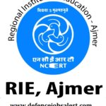 RIE Ajmer Recruitment 2021 - Upcoming Vacancy In Rajasthan